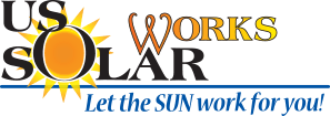 US Solar Works Logo