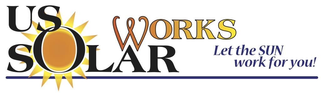 US SolarWorks Logo