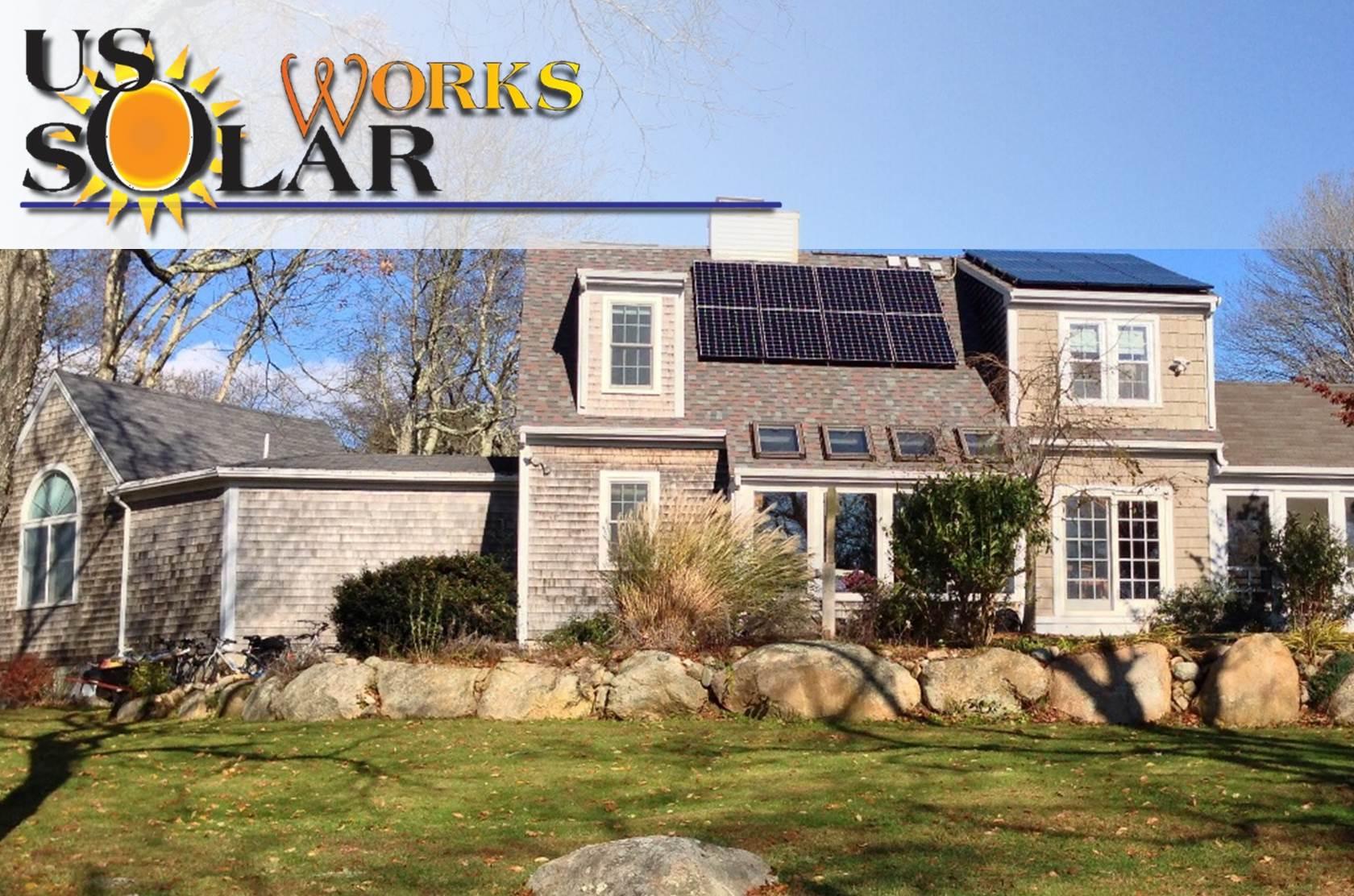Residential solar in Westport, MA