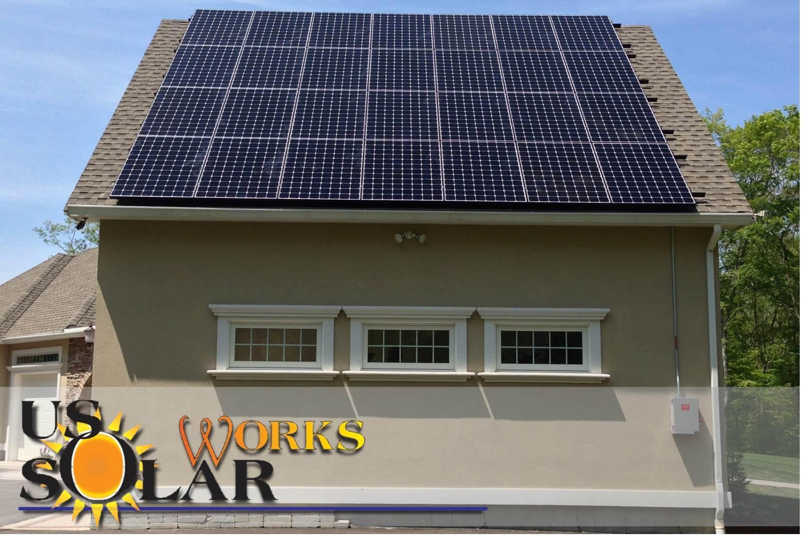 Residential solar in Seekonk, MA